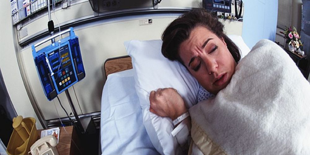 Flu May Be a Factor in Many Kidney Failure Deaths