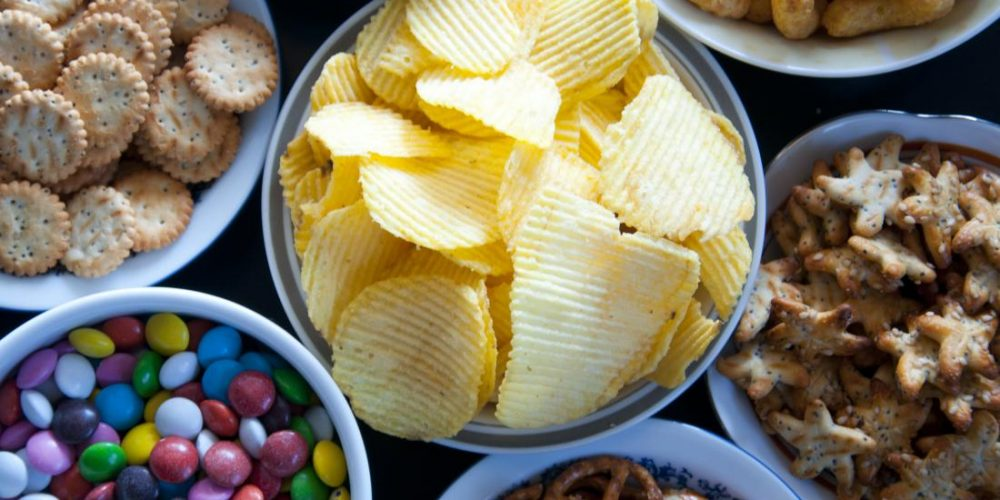 Foods with low nutritional quality tied to higher cancer risk