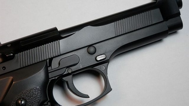 Gun Injuries Bring Especially Tough Recoveries