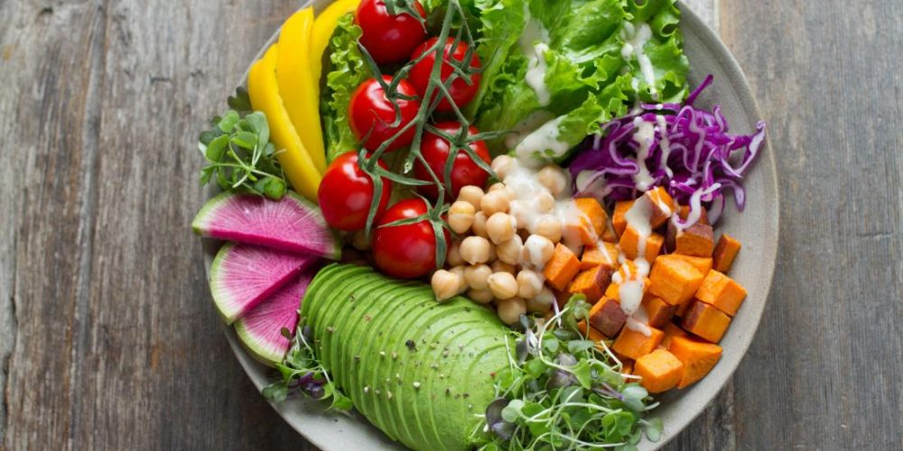 How can a vegan diet improve your health?