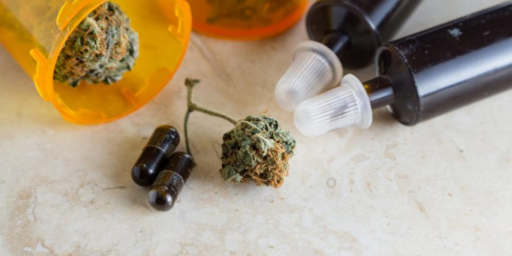 How cannabinoid drugs affect the experience of pain