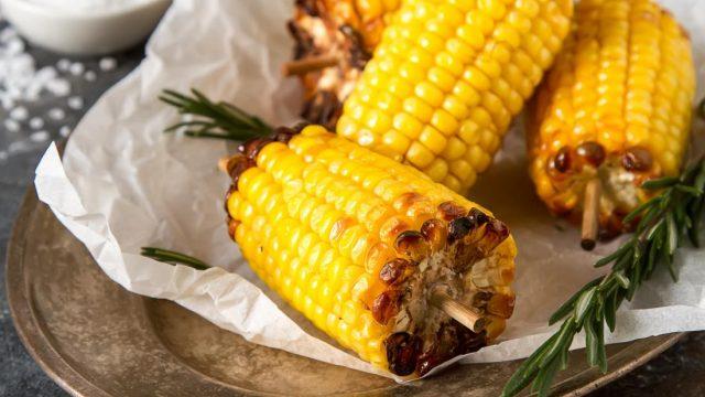 Is corn healthful?