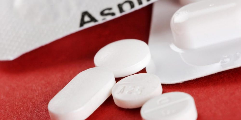 Is it safe to mix aspirin and ibuprofen?