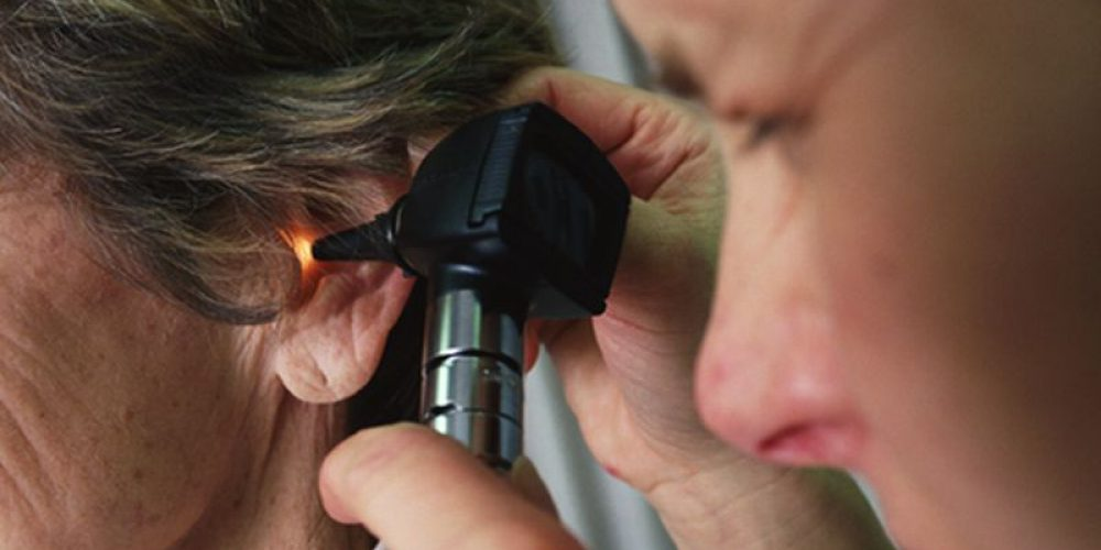 Listen Up! Hearing Loss Tied to Late-Life Depression