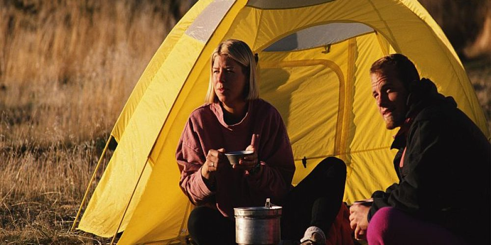 Make Your Next Camping or Hiking Trip Trouble-free