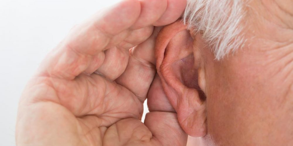 New drug 'could save the hearing of millions'