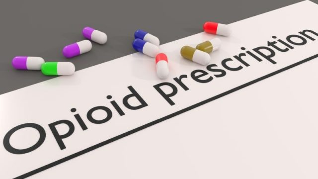 Opioids May Signal Poorer Outcomes for Heart Patients: Study