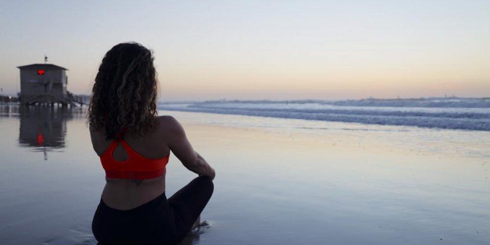 Transcendental meditation can help treat PTSD