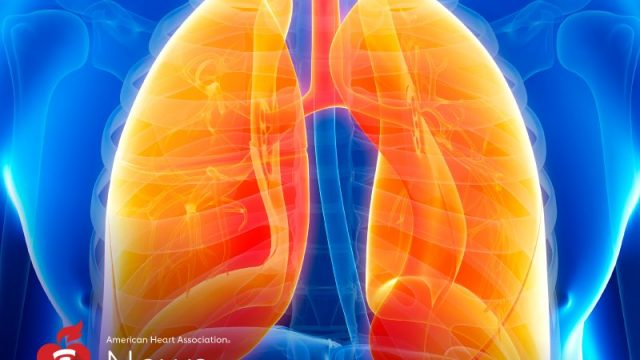 AHA News: Emphysema May Raise Risk of Ruptured Aneurysms