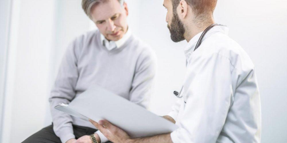 Blocking fatty acids slows prostate cancer progression