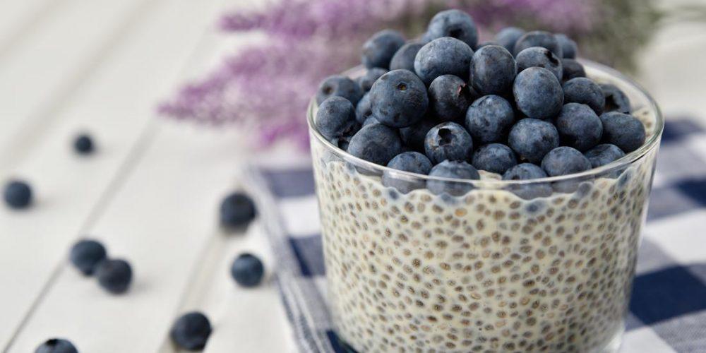 Calcium-rich foods that vegans can eat