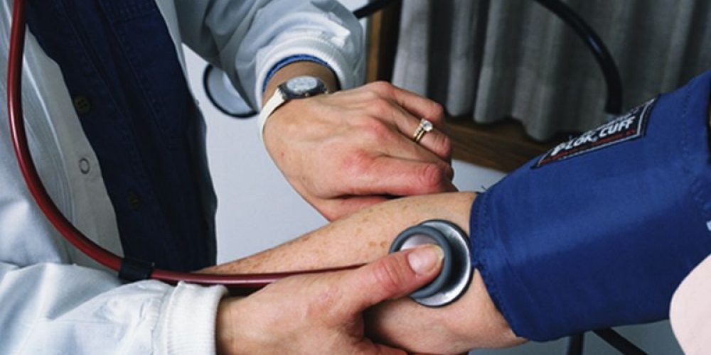 Control Your Blood Pressure to Head Off Serious Health Problems
