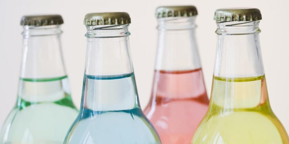 How sugary drinks can fuel and accelerate cancer growth
