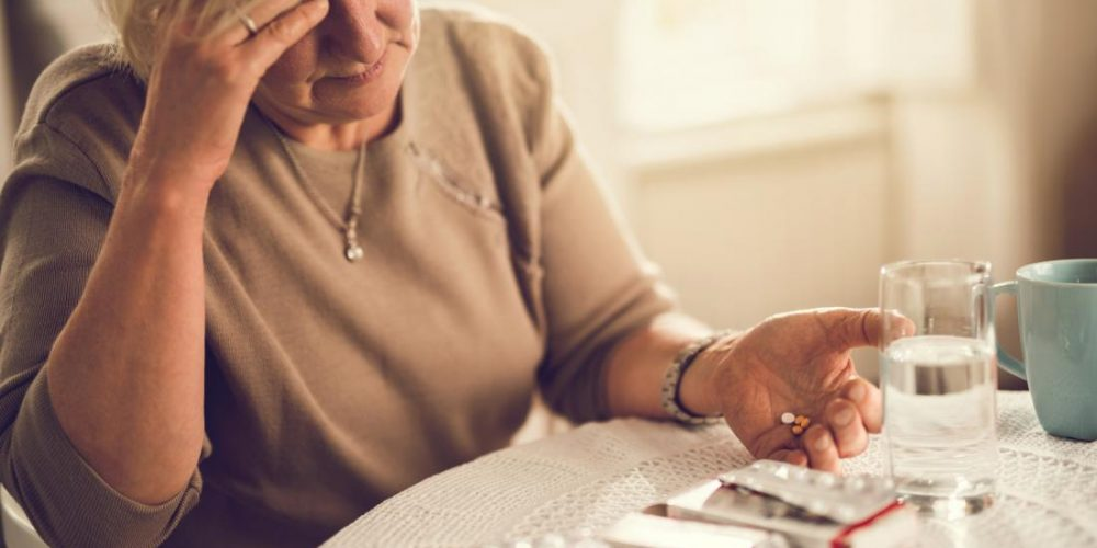 Study ties arthritis pain reliever to heart valve disease