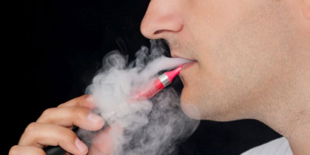 Vaping Tied to Rise in Stroke, Heart Attack Risk