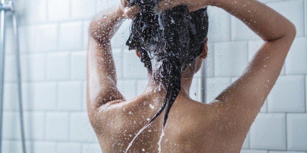 What's the best shower frequency?