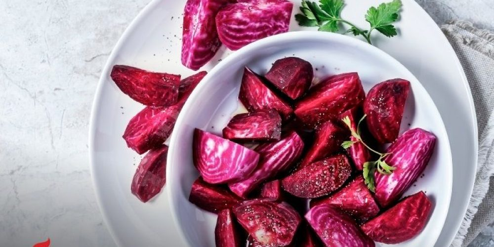 AHA News: Could Beetroot Fight Salt-Induced High Blood Pressure?