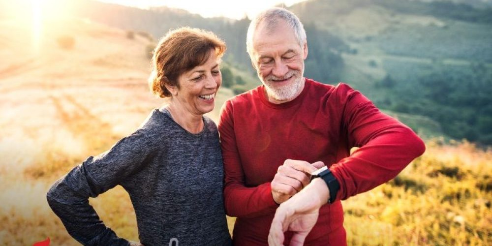 AHA News: Here's How Middle-Aged People — Especially Women — Can Avoid a Heart Attack