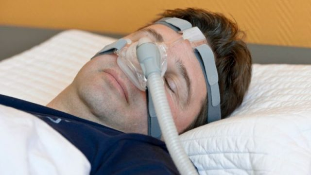 CPAP Brings Longer Life for Obese People With Sleep Apnea: Study