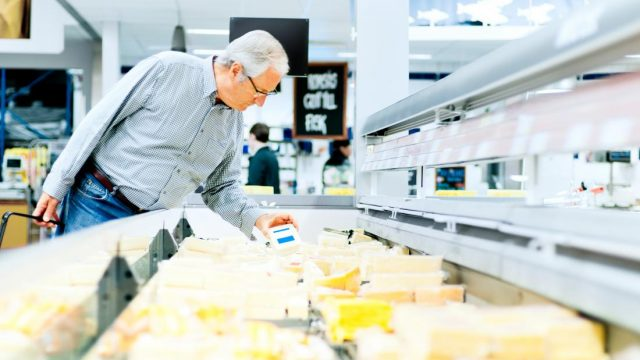 Diabetes: Can cheese control blood sugar?