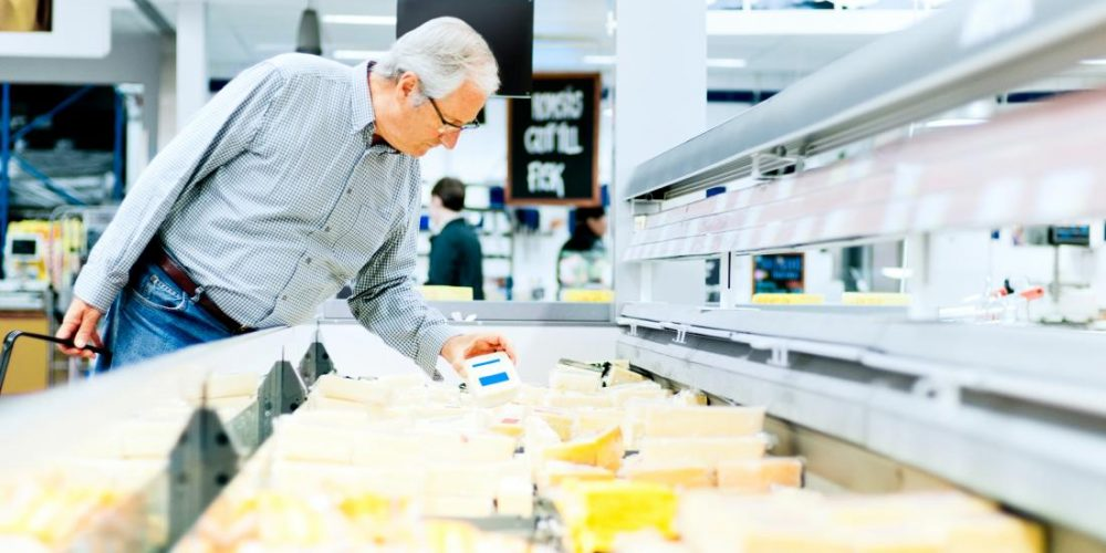 Diabetes: Can cheese control blood sugar?