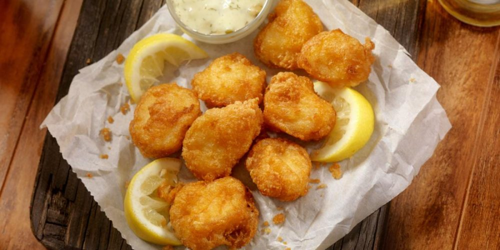 Eating fried foods could increase death risk, study warns