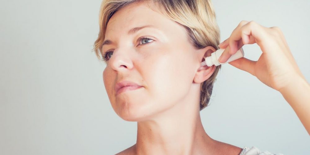 How to remove earwax at home