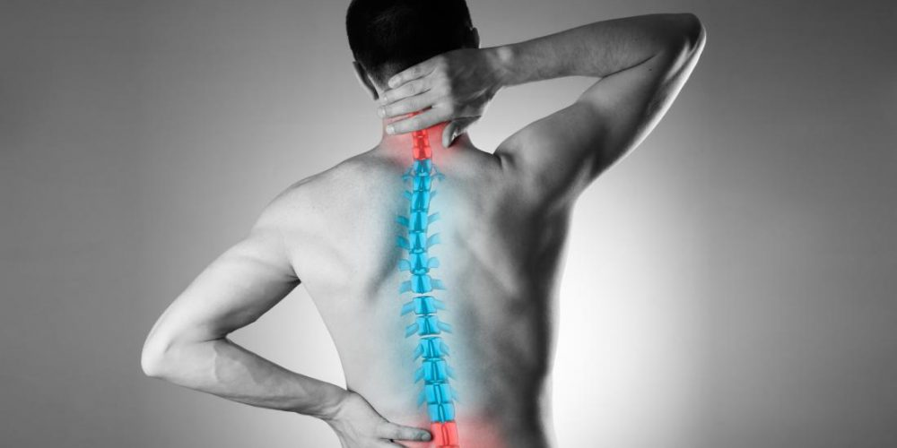 New type of nerve stimulation relieves chronic back pain