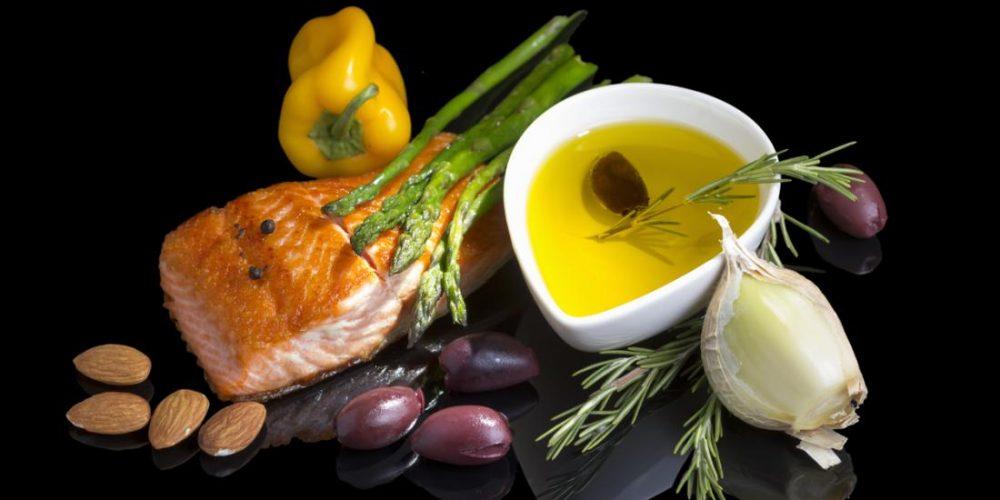 Omega-3 may keep gut microbiota diverse and healthy