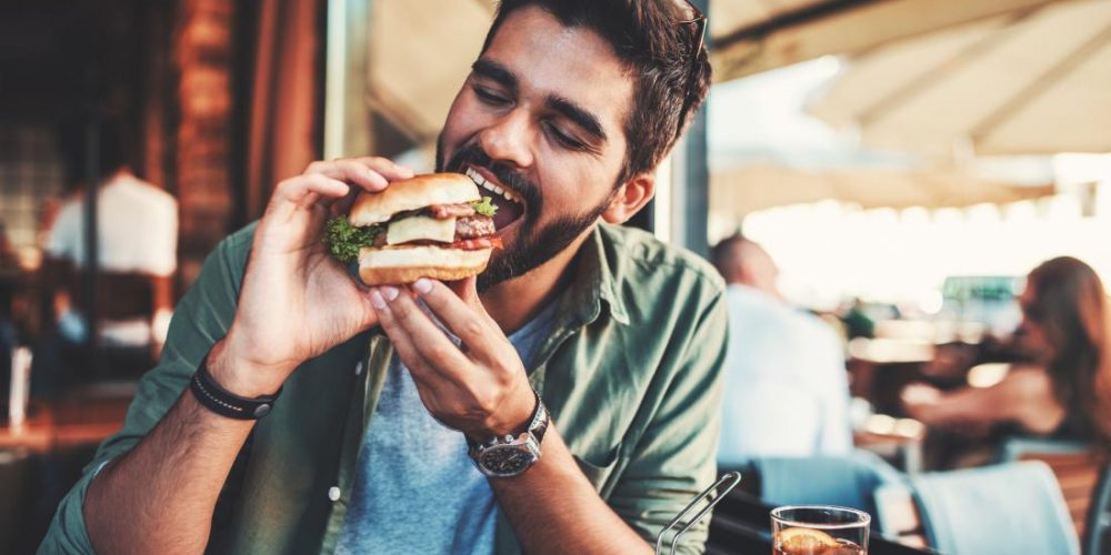 Scientists locate brain circuit that curbs overeating