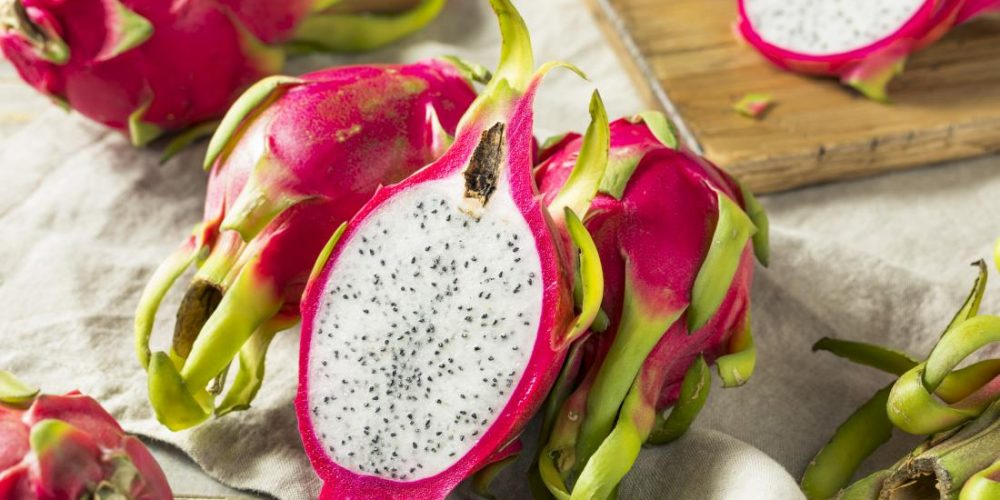 What are the proven benefits of dragon fruit?