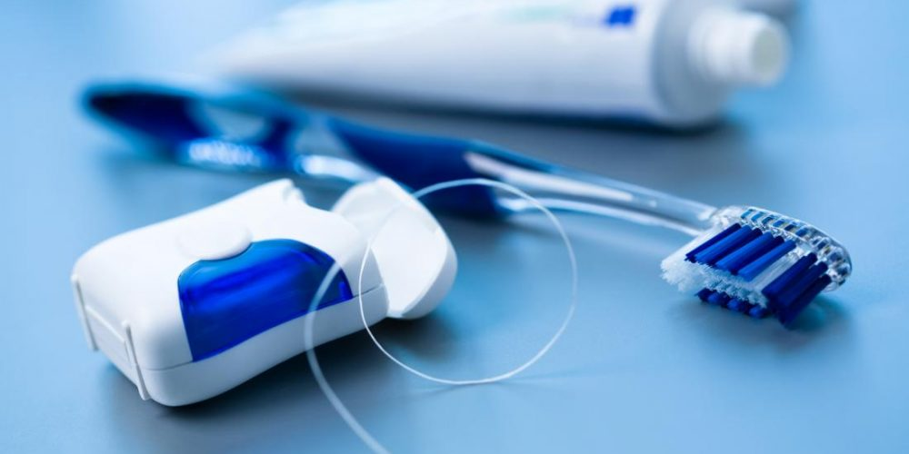 What to do for healthy teeth and gums