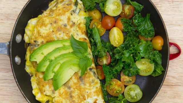 What to know about low-carb, high-fat diets