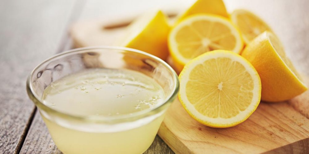 What to know about the lemon detox diet