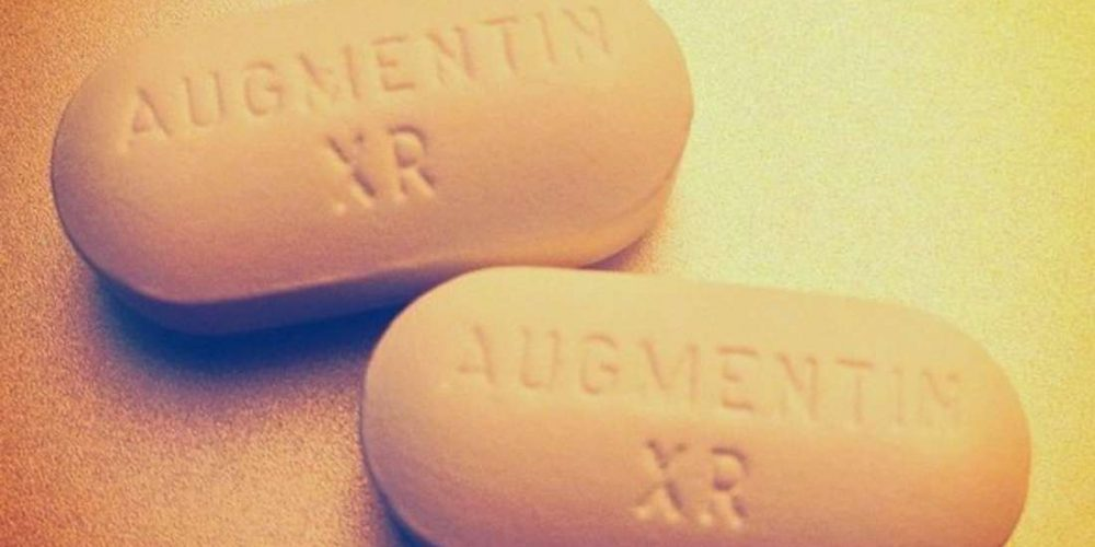 Augmentin (Amoxicillin/clavulanate potassium)