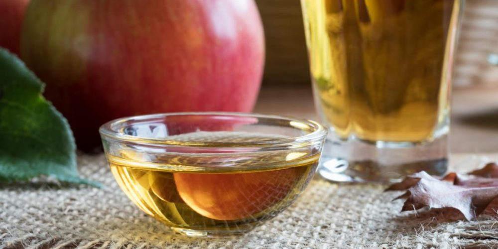 Can apple cider vinegar treat erectile dysfunction?