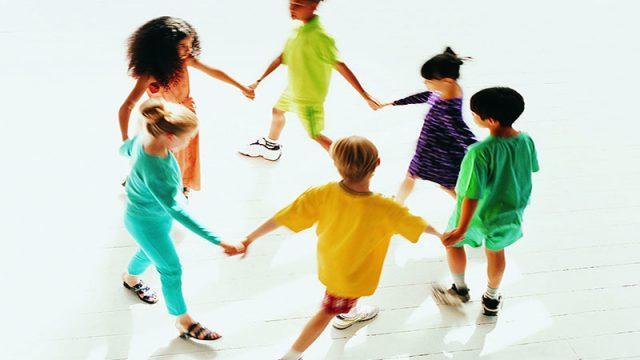 Cholesterol Levels Improving Among U.S. Kids