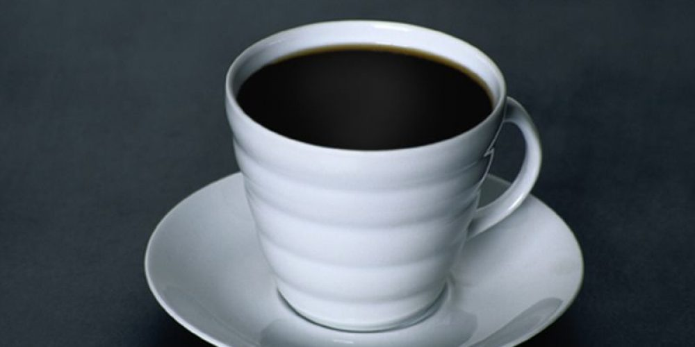 Coffee on Your Mind? Even Thinking About It 'Arouses' the Brain