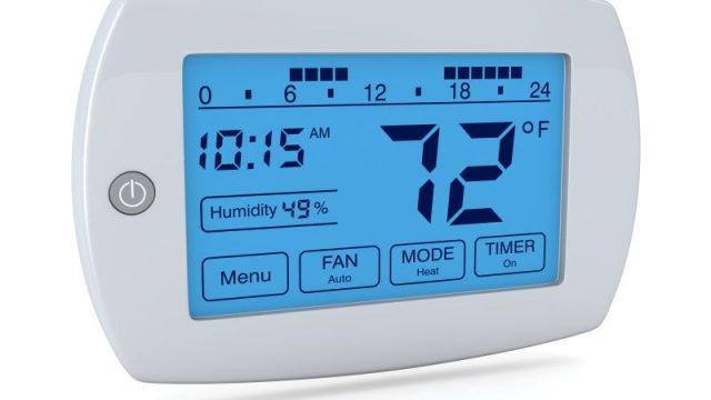 How Does Room Temperature Affect Test Scores?