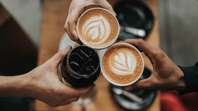 How much coffee is too much for the heart?