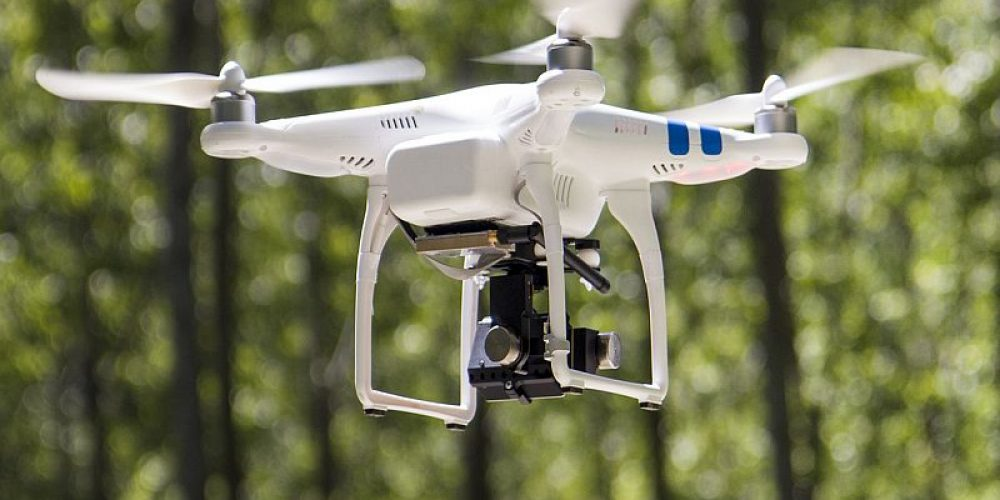 In a World First, Drone Delivers Kidney for Transplant