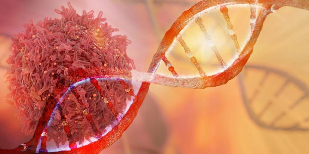 New drug attacks cancer-causing genes