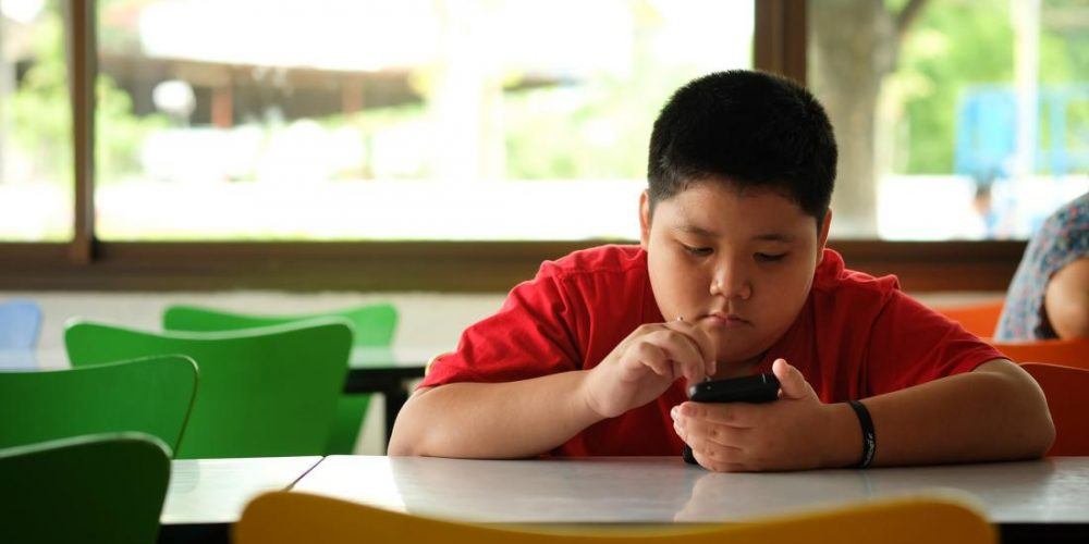 Obesity may put young people at risk of anxiety, depression