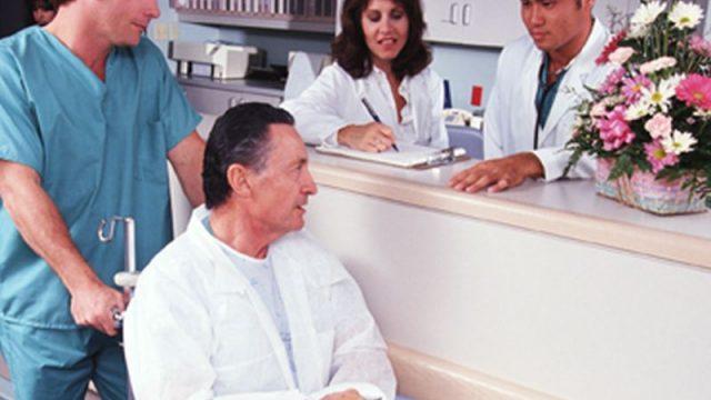 Post-Hospital Low Blood Sugar a Danger to Diabetics