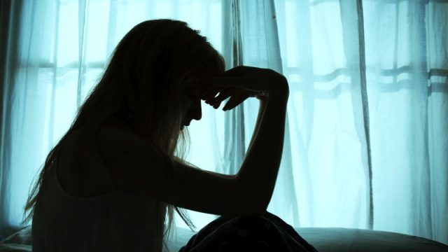 Suicides Increase Among U.S. Kids, But More in Girls Than Boys