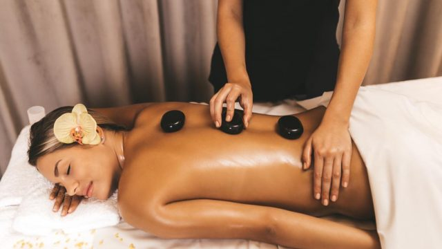 What types of massage are there?