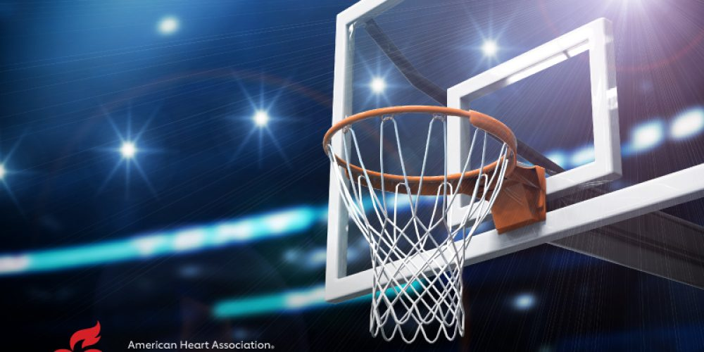AHA News: Retired Basketball Pros Get Lifesaving Assist From Free Heart Screenings