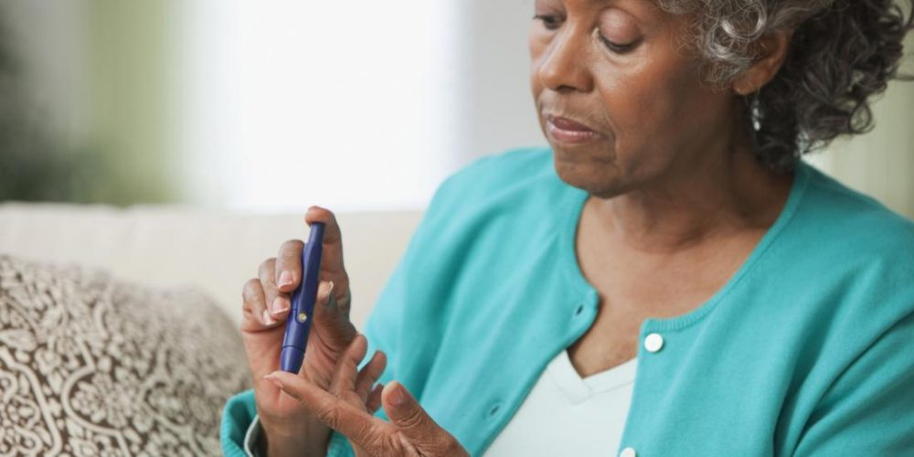 Can diabetes influence cancer's spread?