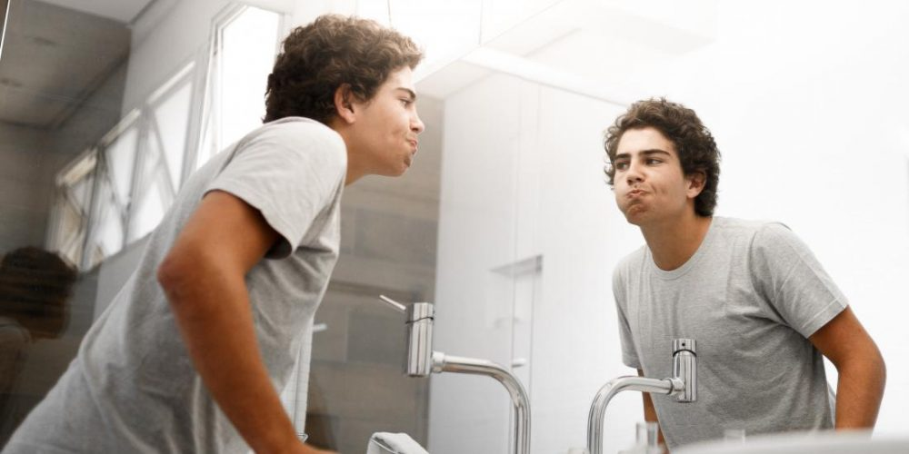 Can mouthwash raise your blood pressure?
