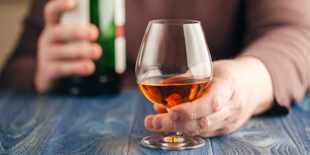 Can you drink alcohol with antibiotics?
